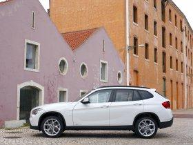 Ver foto 16 de BMW X1 xDrive23d 2009