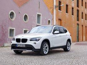 Ver foto 15 de BMW X1 xDrive23d 2009