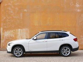 Ver foto 14 de BMW X1 xDrive23d 2009