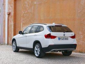 Ver foto 13 de BMW X1 xDrive23d 2009