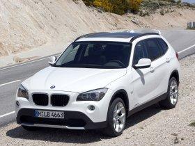 Ver foto 12 de BMW X1 xDrive23d 2009