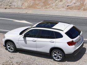 Ver foto 11 de BMW X1 xDrive23d 2009