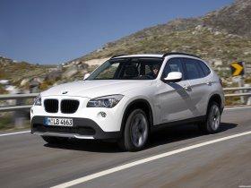 Ver foto 9 de BMW X1 xDrive23d 2009