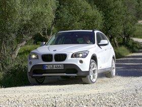Ver foto 8 de BMW X1 xDrive23d 2009