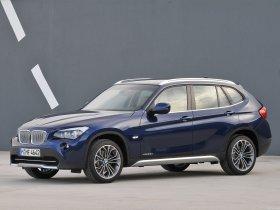 Ver foto 6 de BMW X1 xDrive23d 2009