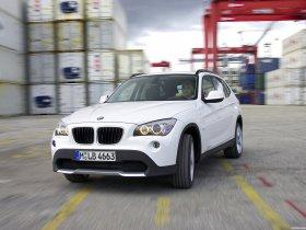 Ver foto 47 de BMW X1 xDrive23d 2009