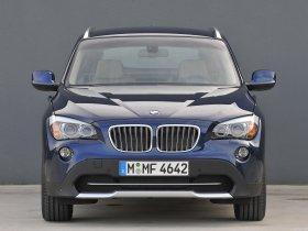 Ver foto 2 de BMW X1 xDrive23d 2009