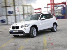 Ver foto 46 de BMW X1 xDrive23d 2009