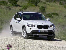 Ver foto 45 de BMW X1 xDrive23d 2009