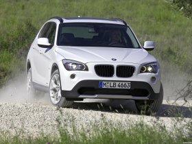 Ver foto 43 de BMW X1 xDrive23d 2009