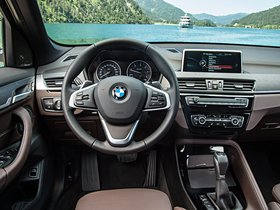 Ver foto 16 de BMW X1 xDrive25d xLine F48 2015