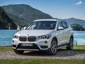 Ver foto 7 de BMW X1 xDrive25d xLine F48 2015
