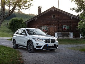 Ver foto 6 de BMW X1 xDrive25d xLine F48 2015