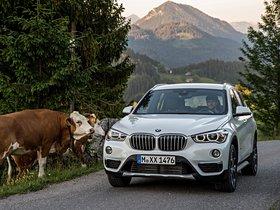 Ver foto 5 de BMW X1 xDrive25d xLine F48 2015
