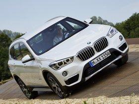 Ver foto 4 de BMW X1 xDrive25d xLine F48 2015