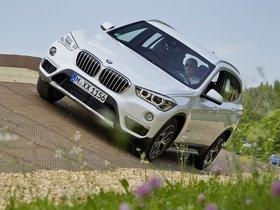 Ver foto 3 de BMW X1 xDrive25d xLine F48 2015