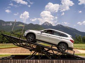 Ver foto 2 de BMW X1 xDrive25d xLine F48 2015