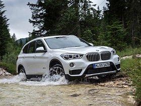 Ver foto 1 de BMW X1 xDrive25d xLine F48 2015