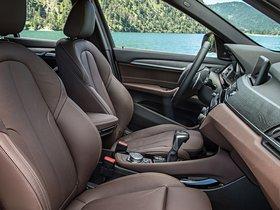 Ver foto 15 de BMW X1 xDrive25d xLine F48 2015