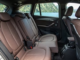 Ver foto 14 de BMW X1 xDrive25d xLine F48 2015