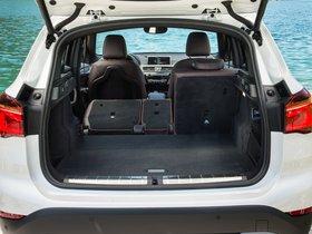 Ver foto 13 de BMW X1 xDrive25d xLine F48 2015
