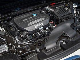 Ver foto 12 de BMW X1 xDrive25d xLine F48 2015