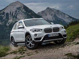 Ver foto 11 de BMW X1 xDrive25d xLine F48 2015