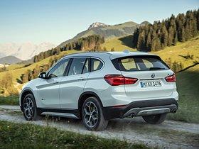 Ver foto 10 de BMW X1 xDrive25d xLine F48 2015