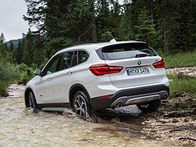 Ver foto 9 de BMW X1 xDrive25d xLine F48 2015