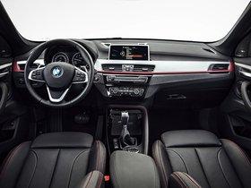 Ver foto 26 de BMW X1 xDrive25i Sport Line F48 2015