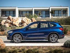 Ver foto 17 de BMW X1 xDrive25i Sport Line F48 2015