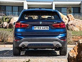 Ver foto 16 de BMW X1 xDrive25i Sport Line F48 2015