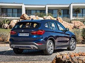 Ver foto 15 de BMW X1 xDrive25i Sport Line F48 2015