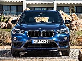 Ver foto 14 de BMW X1 xDrive25i Sport Line F48 2015