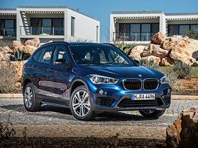 Ver foto 12 de BMW X1 xDrive25i Sport Line F48 2015