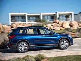 Ver foto 9 de BMW X1 xDrive25i Sport Line F48 2015