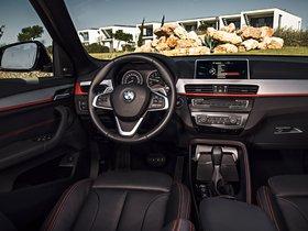 Ver foto 25 de BMW X1 xDrive25i Sport Line F48 2015