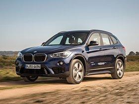 Ver foto 6 de BMW X1 xDrive25i Sport Line F48 2015