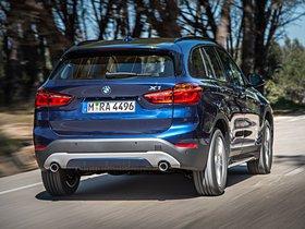 Ver foto 4 de BMW X1 xDrive25i Sport Line F48 2015