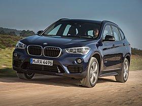 Ver foto 3 de BMW X1 xDrive25i Sport Line F48 2015