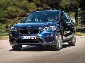 Ver foto 2 de BMW X1 xDrive25i Sport Line F48 2015