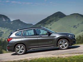Ver foto 30 de BMW X1 xDrive25i Sport Line F48 2015