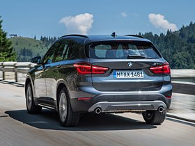 Ver foto 29 de BMW X1 xDrive25i Sport Line F48 2015