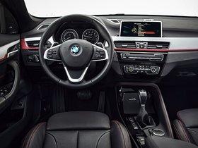 Ver foto 24 de BMW X1 xDrive25i Sport Line F48 2015