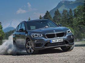 Ver foto 27 de BMW X1 xDrive25i Sport Line F48 2015