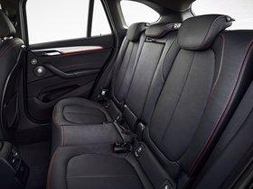 Ver foto 23 de BMW X1 xDrive25i Sport Line F48 2015