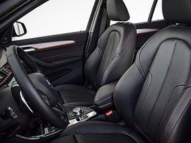 Ver foto 22 de BMW X1 xDrive25i Sport Line F48 2015