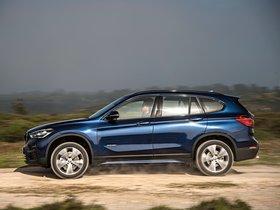 Ver foto 19 de BMW X1 xDrive25i Sport Line F48 2015