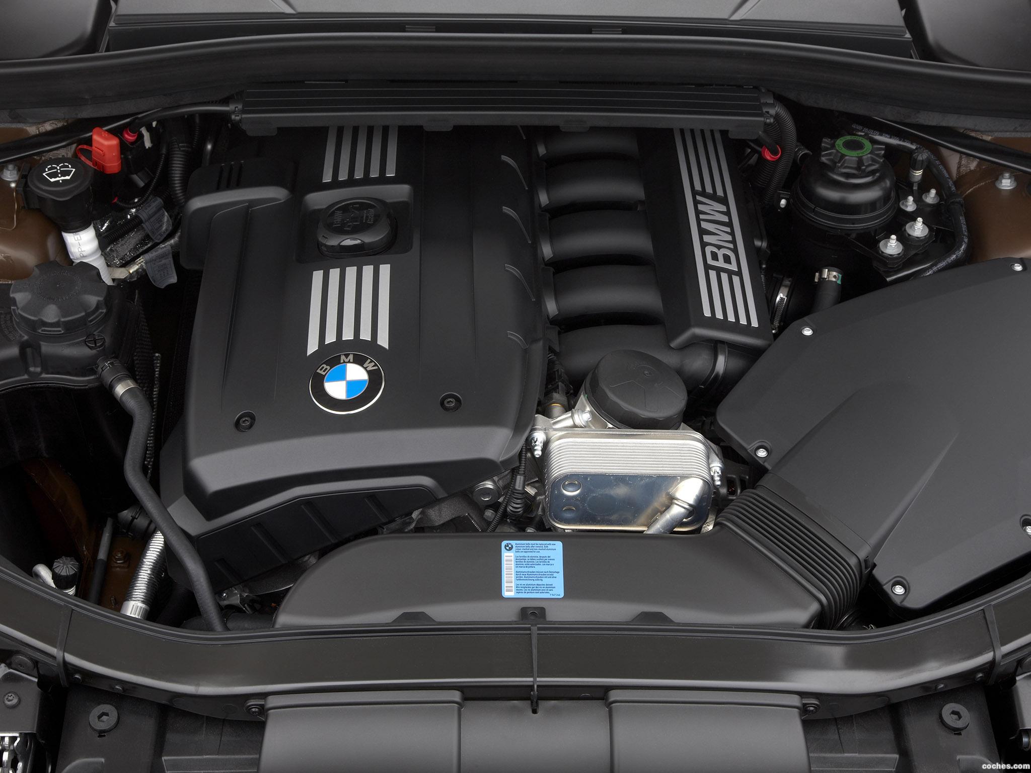 Foto 56 de BMW X1 xDrive28i 2009