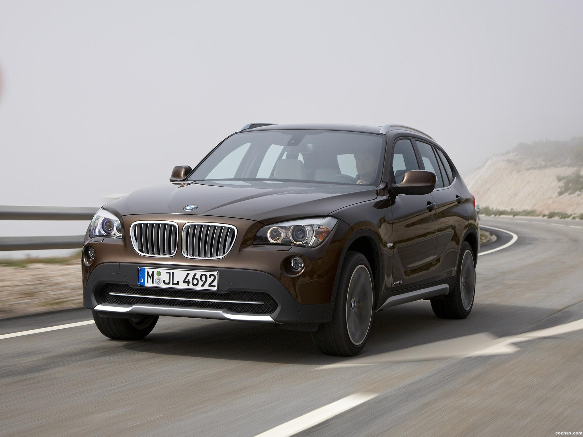 Foto 16 de BMW X1 xDrive28i 2009
